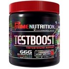 Prime Nutrition Test Boost