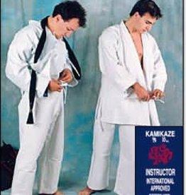 Kamikaze Instructor