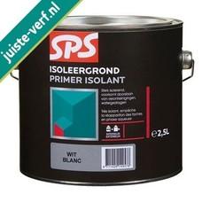 SPS verf Aanbieding: Isoleergrond