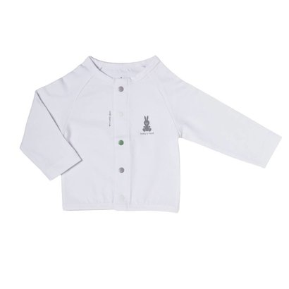 Daddyproof Vest wit Daddyproof