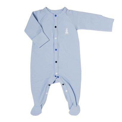 Daddyproof Pyjama blauw Daddyproof