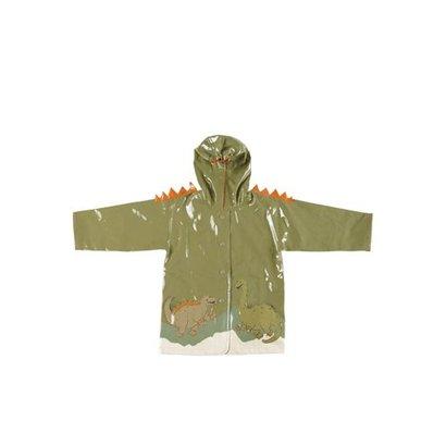 Kidorable Regen jas dinosurus Kidorable