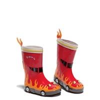 Kidorable Regenlaarsen brandweer Kidorable