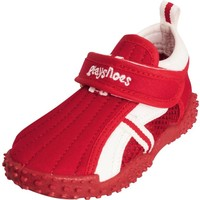 Playshoes Strandschoentjes rood Playshoes