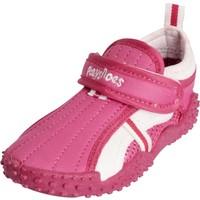 Playshoes Strandschoentjes roze Playshoes