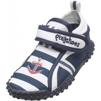 Playshoes Strandschoentjes maritiem Playshoes
