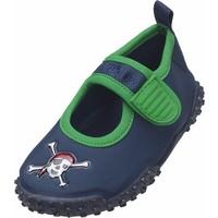 Playshoes Strandschoentjes piraten Playshoes