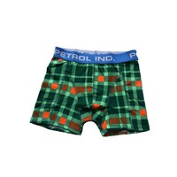 Petrol Industries Boxershort Green/Orange Petrol Industries