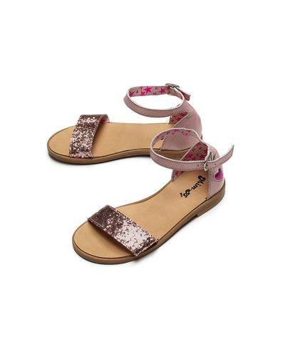 Mim-Pi Roze sandaal Mim-Pi