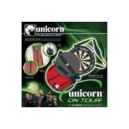 Unicorn Darts Unicorn On Tour