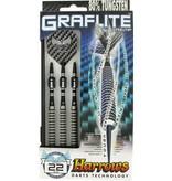 Harrows Precision Darts Harrows Graflite 80%