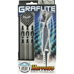 Harrows Precision Darts Harrows Graflite 80%