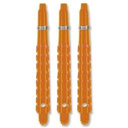 Unicorn Darts GRIPPER GT Orange Shaft Short