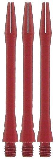 Bull's SIMPLEX COLOUR Aluminium Red