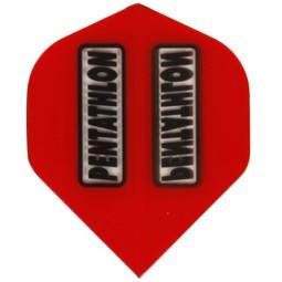 Pentathlon Pentathlon Transp. Flight Std. - Red