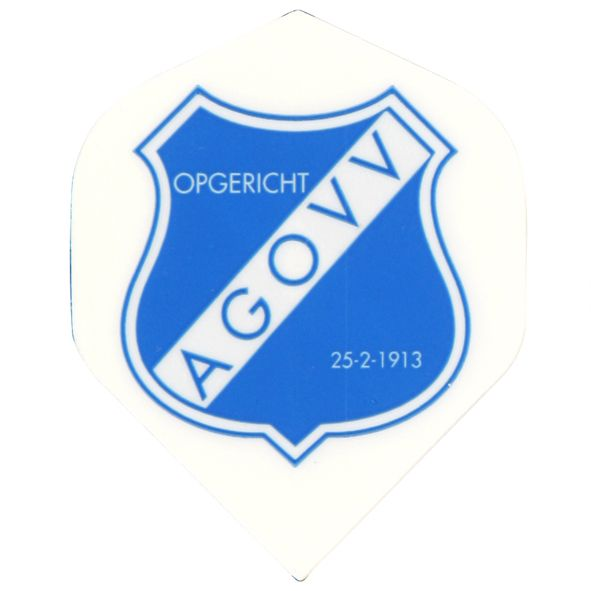 McKicks AGOVV Apeldoorn Std. Flight