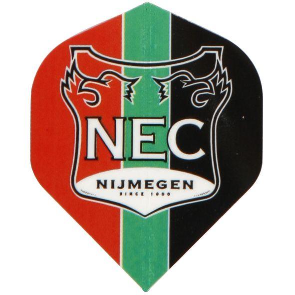 McKicks NEC Nijmegen Std. Flight