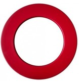 Dutch Darts Dartbord Surround - Red