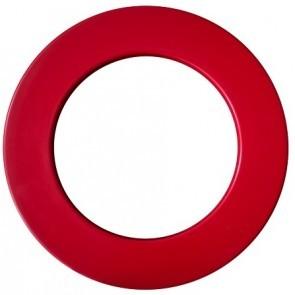 SURROUND Dartboard - Red