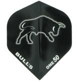 """Bull's ONE50 Flight """"Black"""""""