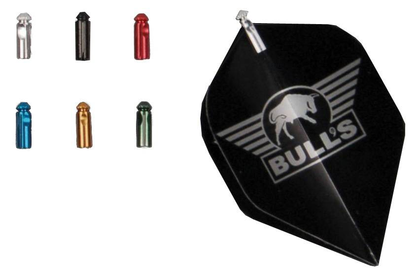 Bull's FLIGHT PROTECTOR ALI - Green 3pcs.