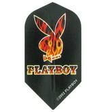 "Bull's PLAYBOY SLIMLINE Flight ""Bunny Fire"""
