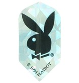 "Bull's PLAYBOY SLIMLINE Flight ""Bunny Black"""