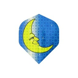 """Bull's DIAMOND Flight """"Moon"""""""