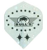 "Bull's DIAMOND Flight ""Bull's Logo Silver"""