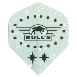 "Bull's DIAMOND Flight ""Bull's Logo Silver"""