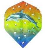 "Bull's DIAMOND Flight ""Dolphin"""