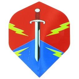 "Bull's DIAMOND Flight ""Sword"""