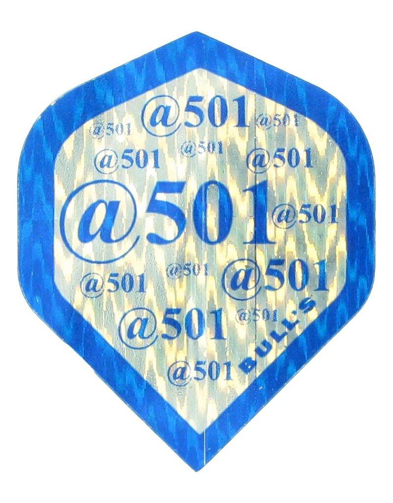 "Bull's DIAMOND Flight ""@501 Blue"""