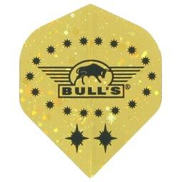 "Bull's DIAMOND Flight ""Bull's Logo Gold"""