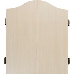 Bull's Deluxe houten cabinet - Licht eiken