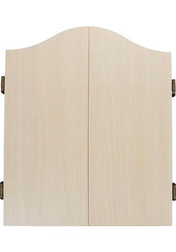 Deluxe houten cabinet - Licht eiken