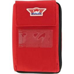 Bull's MULTI PAK - Nylon Red