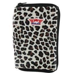 Bull's THE PAK - Leopard Fabric