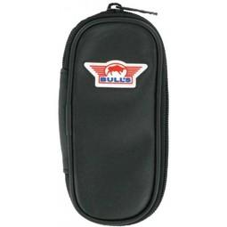 Bull's SMALL PAK - Leather Black