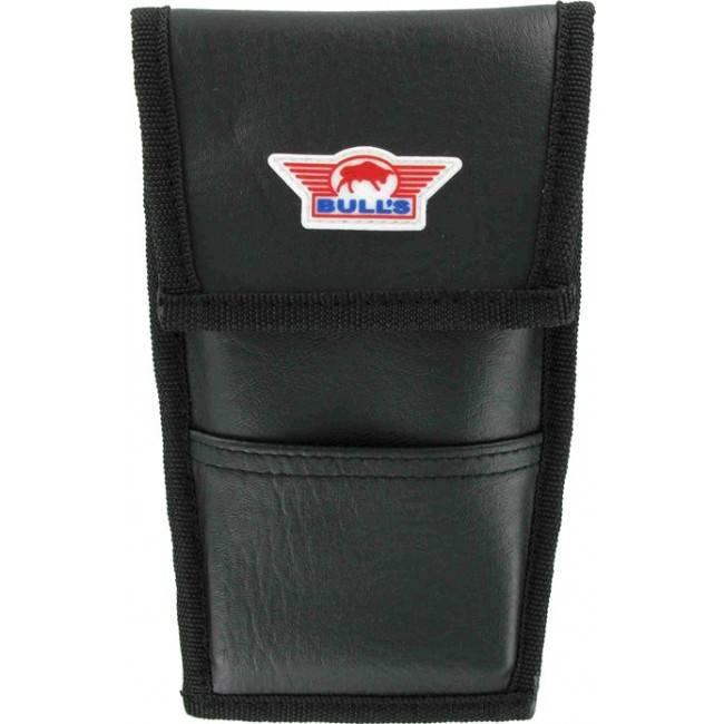 Bull's UNO PAK - Leather Black