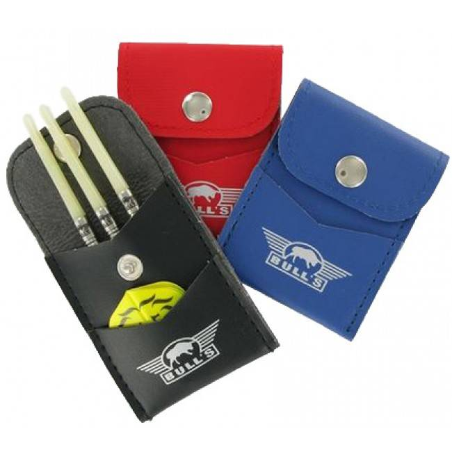 Bull's Mini Etui Black