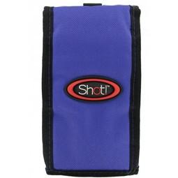 Shot! Darts - Nylon Dart Case - Purple