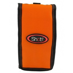 Shot! Darts Nylon Dart Case - Orange