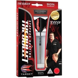 Target Darts Stephen Bunting 90%