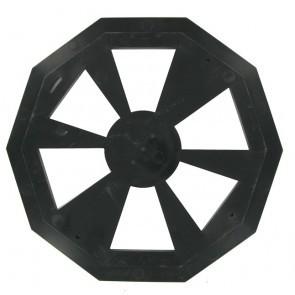 Bull's BOARDPLATE - Dartboardfix