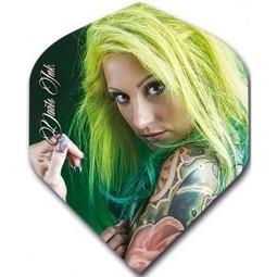 McKicks Ink Tattoo 0001