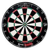 Shot! Darts Shot! Bandit Original Dartboard
