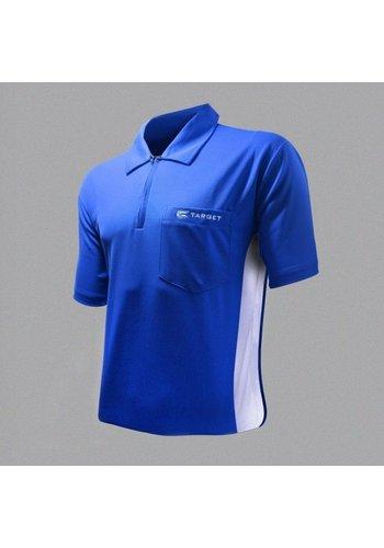 Dartshirt Target COOLPLAY HYBRID BLUE/WHITE
