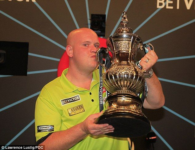 World Matchplay 2015
