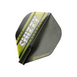 Target Darts VISION 117940 CHIZZY BAGGED